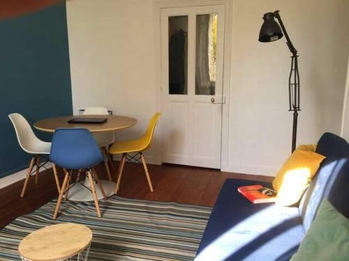 Loue appartement meublé pour étudiant type F2à Dijon (21) - 32m²