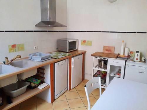 Loue appartement meublé dans hôtel particulier - 1chambre 65m² - Saumur (49)