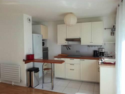 Loue appartement T2meublé, Montrouge (92)