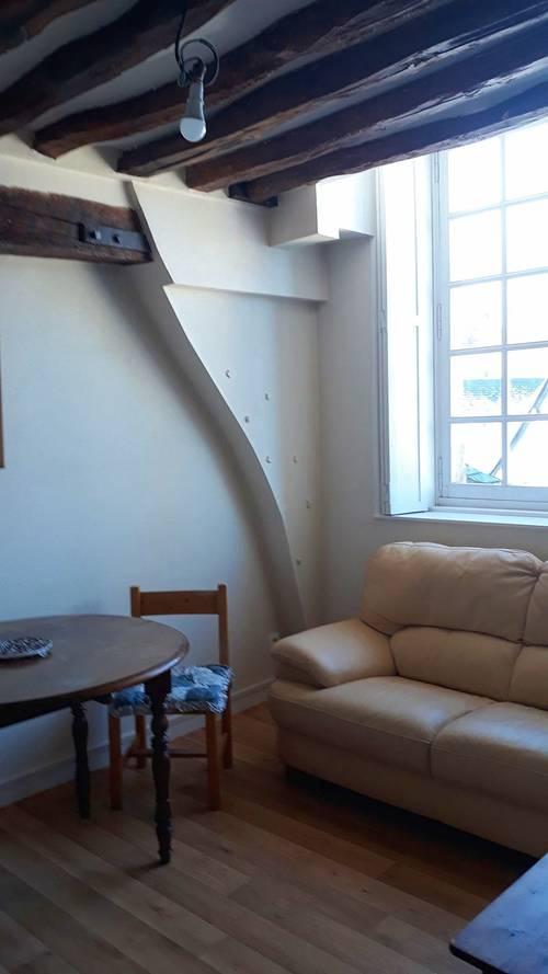 Loue Appartement meublé 2pièces- 28m² Rouen