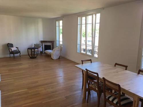 Loue appartement meublé T5Puteaux 92m²