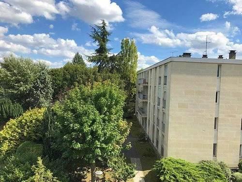 Loue appartement meublé, 80m² Rueil-Malmaison (92) - 3chambres