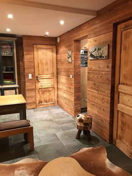 Loue loue appartement montagne 5couchages, Villarembert (73)