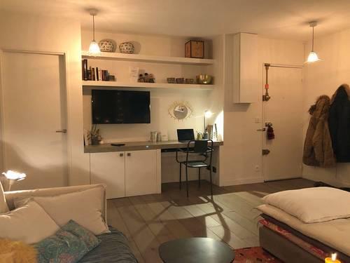 Loue appartement Paris Convention - 1chambre