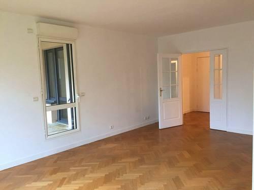 Loue appartement +parking 72m² Chatou centre (78)
