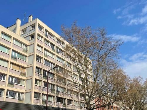 Vends Appartement 50m² Parking cave à 2minutes gares TGV - Lille (59)