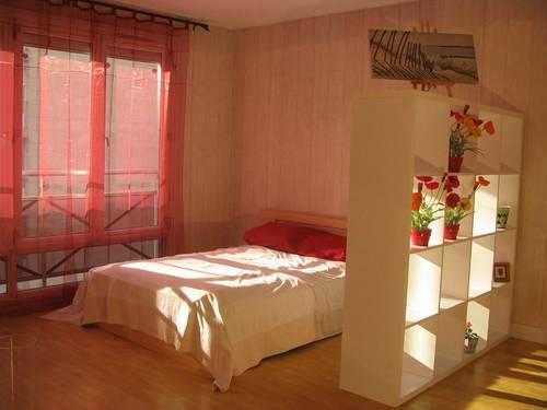 Loue appartement T139m² + Parking – Reims quartier Gambetta