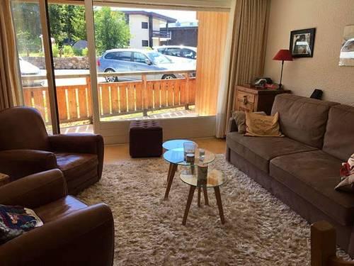 Loue appartement pour 4personnes à l'Alpe d'Huez