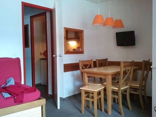 Vends appartement 5personnes en multipropriété Les Ménuires (73) - 28m²