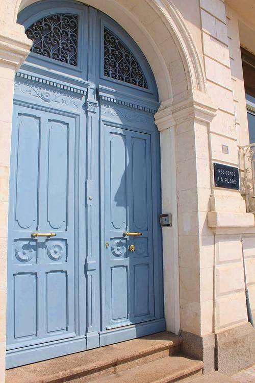 Loue appartement T14couchages, avec accès sur remblai des Sables-d'Olonne (85)
