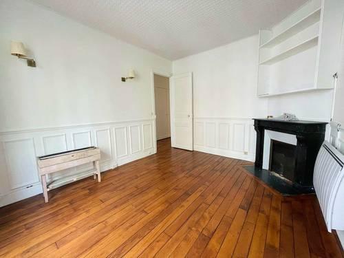 Vends appartement 3pièces à Levallois, proche Mairie