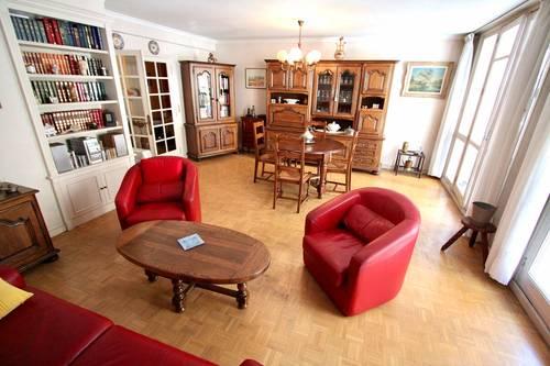 Vends Appartement 71m², 3pièces - Asnières-sur-Seine (92)