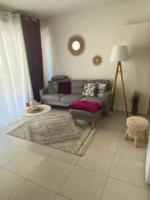 Loue appartement 2pièces - 42m², Antibes (06)