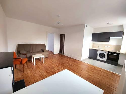 Loue appartement 2pièces 55m² - Asnières-sur-Seine (92)