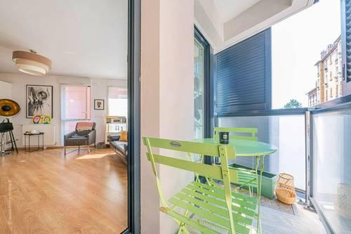 Vends appartement 4pièces de 81m² - Île-de-France - Asnières-sur-Seine