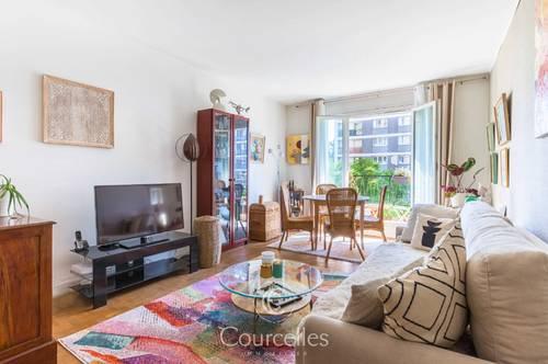 Vends Appartement 4pièces 3chambres Paris11