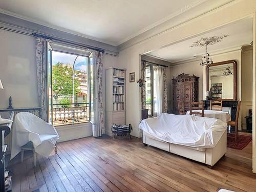 Vends Appartement 68m², 4pièces, 2chambres, Asnières-sur-Seine (92)