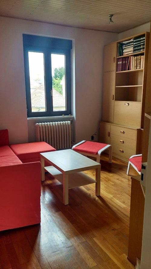 Loue appartement T3- 75m² - pour colocation étudiants - Strasbourg Meinau (67)