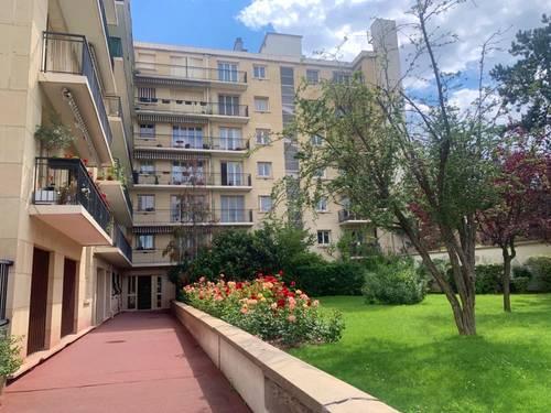 Vends appartement 3pièces Colombes (92) - 72m²