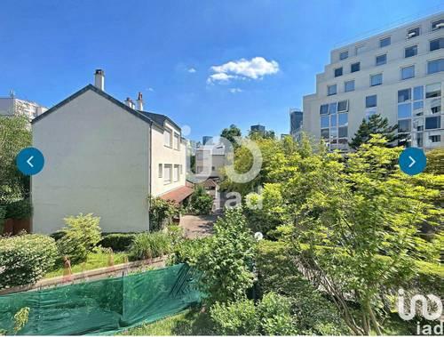 Vends appartement 2pièces Courbevoie (92) - 49m²