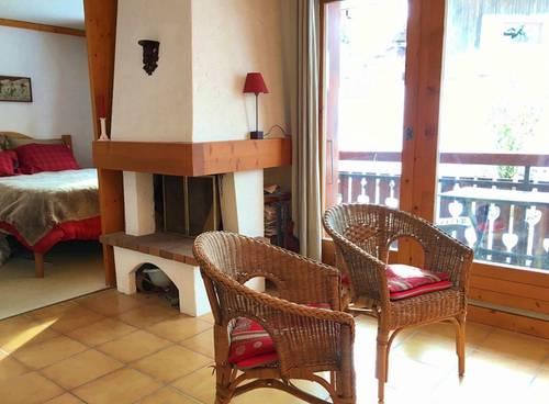 Loue appartement 4couchages Megève (74)