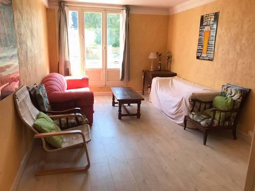 Loue appartement 3pièces meublé - Rennes (35) - 57m²