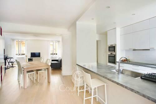 Vends Appartement 4pièces 90m² Paris17