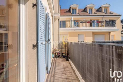 Vends Appartement 4pièces prestations d'exception - 85m² - La Garenne-Colombes (92)