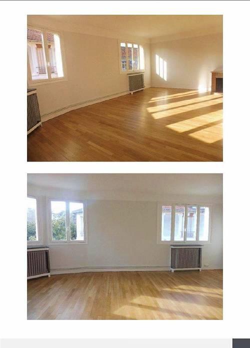 Loue Appartement 2pièces - Saint Cloud - Les Coteaux - 65m² (92)