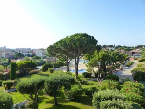 Loue appartement 3pièces à Sainte-Maxime (83) - 4couchages