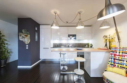 Vends Appartement 3pièces de 67m² et terrasse de 17m² - Saint Ouen