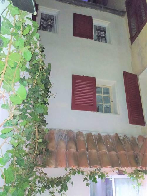 Propose appartement plein cœur historique d'Aix-en-Provence - 1chambre