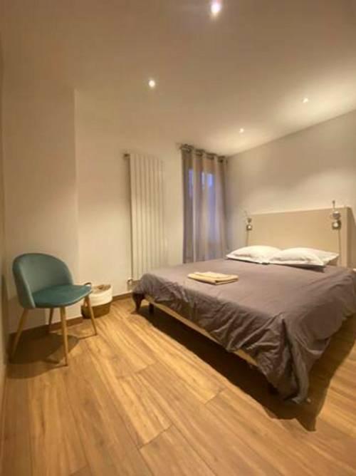 Vends appartement proche des facultés - T3, 72m², Aix-en-Provence (13)