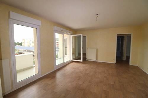 Vends Appartement T4proche stade Rennais - 82m², Rennes (35)