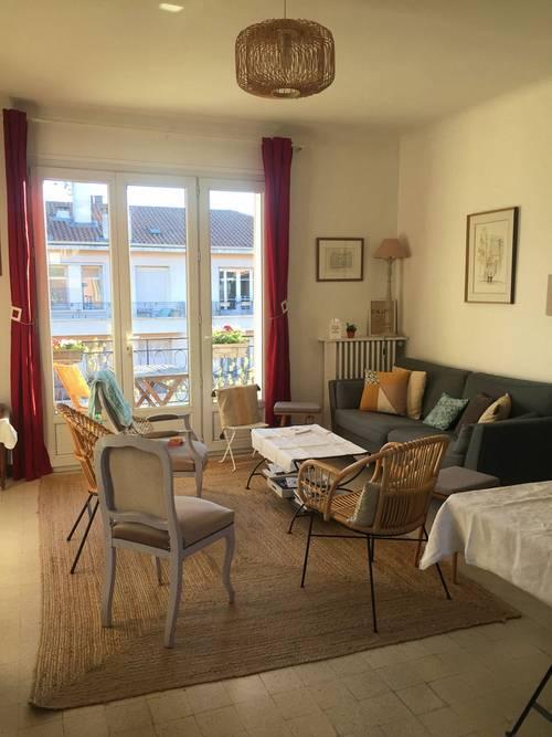Loue appartement à Aix-en-Provence Centre Ville