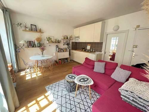 Loue appartement Puteaux (92) - 1chambre, 34m²