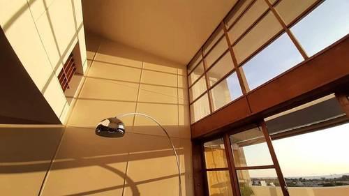 Loue Appartement Cité Radieuse Le Corbusier 3chambres 5couchages à Marseille