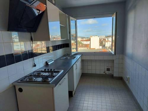 Loue Appartement refait à neuf Saint Etienne (42) - 2chambres, 62m²