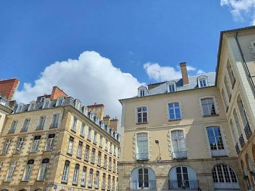 Vends appartement Rennes hyper centre 2chambres - 85m²