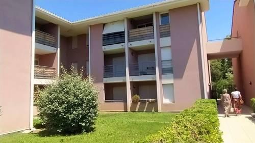 Loue appartement T3dans résidence sécurisée - Montfavet (Avignon) (84) - 54m²