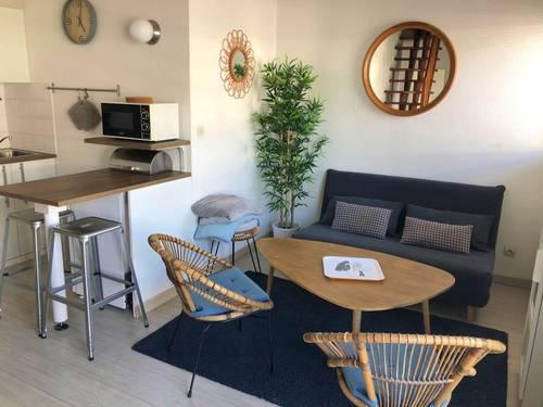Loue appartement à La Rochelle 6couchages