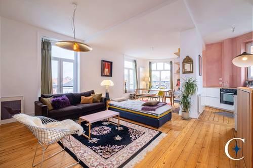 Vends Appartement T3secteur Sébastopol - 100m², Lille (59)