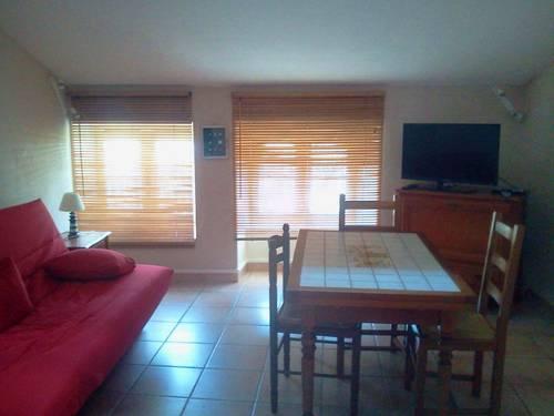 Loue appartement de 55m² - La Rochelle (17) - 2chambres