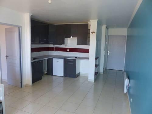 Loue Appartement de standing 2pièces 40m² plein sud - Aix-en-Provence (13)