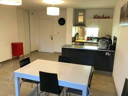 Loue Bel appartement T246m² Tours Centre (37)