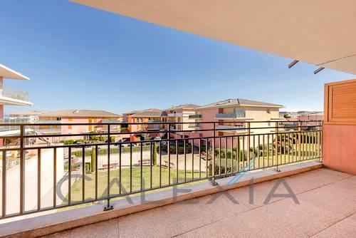 Vends Appartement T4 Aix-en-Provence (13) - 82m²