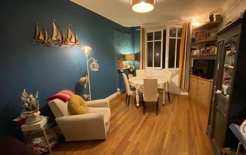 Loue appartement T2, 42m², Versailles (78) quartier Rive Droite