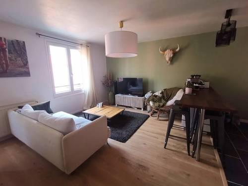 Vends Appartement T3Vieux Lille (59) - 65m² - 3chambres