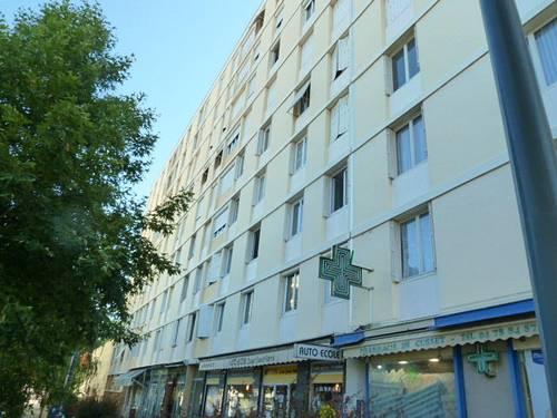 Vends appartement T5- Villeurbanne Cusset (69) - 80m²