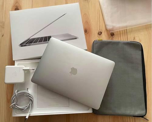 Apple MacBook Pro (13,3pouces, 2017, 256Go) - état NEUF